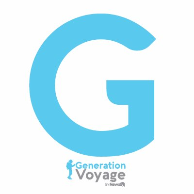 generationvoyage.fr with Bon de réduction & Code promotionnel Generation Voyage