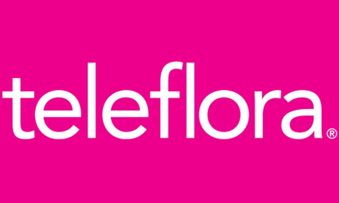 Teleflora Promo Code: 15% Off Flowers Sitewide! - Online Only
