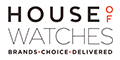 House of Watches (UK) coupons