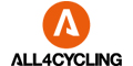 all4cycling.com with Bono descuento y ofertas All4cycling