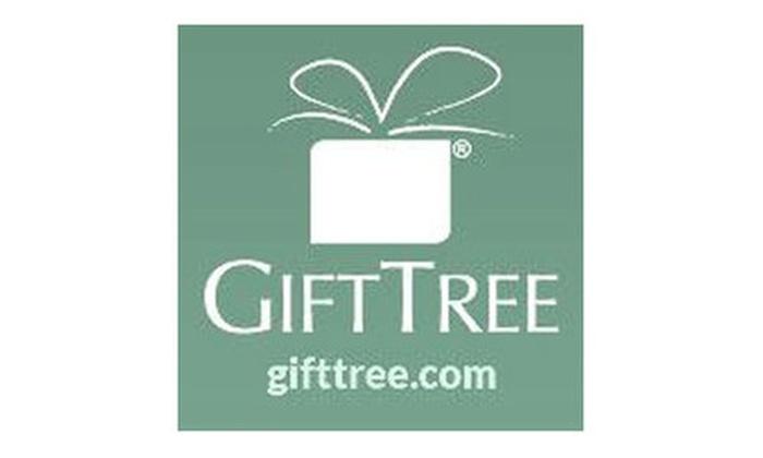 GIFT TREE PROMO CODE