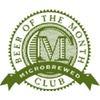 $30 Off Microbrewed Beer of the Month Club