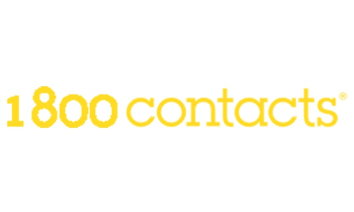 1800 Contacts 1800 Contacts Groupon