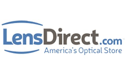 image for $5 Off <strong>Contact</strong> Lens Orders $49+ At Lens Direct! - Online Only