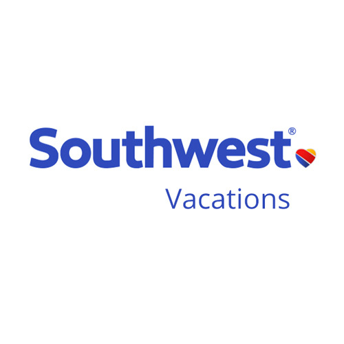 Save an average of $72 with Southwest Vacations promo codes for your next cruise or vacation package to Vegas, Disney and other fun destinations.