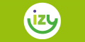 izy.com with Izy Coupons & Code Promo