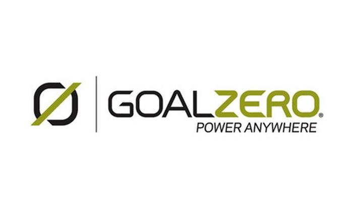 Goal zero coupon code
