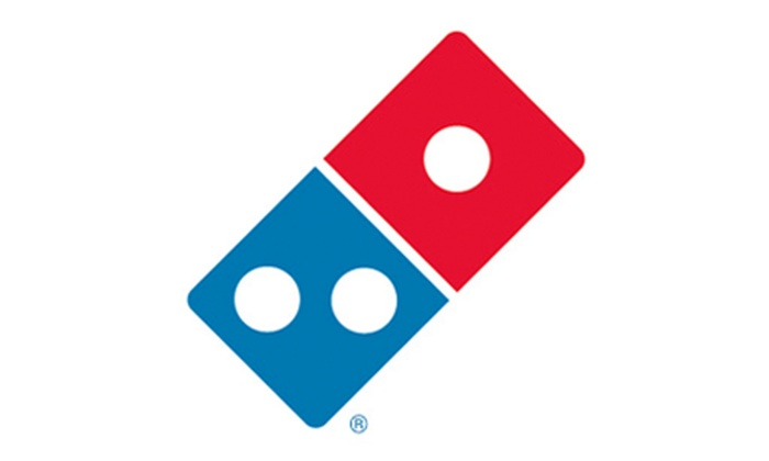 Domino's Promo Code: All Large 2-Topping Pizzas $5.99 Each - Online Only