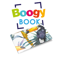 boogybook.com with Coupons & kortingscodes voor Boogybook.com/nl