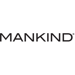 mankind.co.uk with Mankind Discount Codes & Vouchers