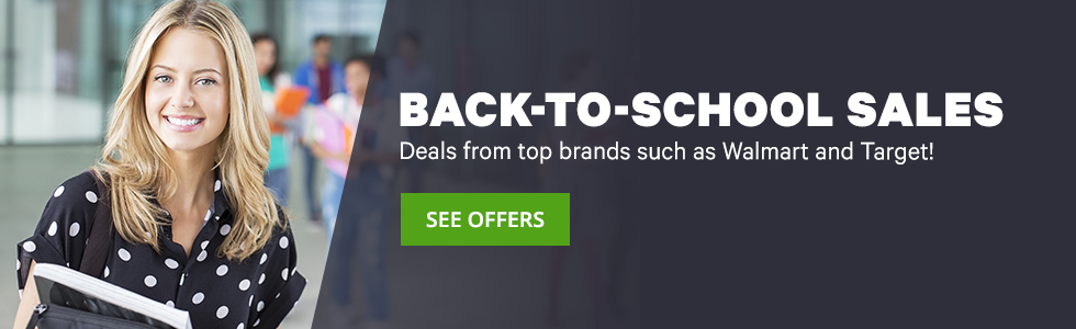 The Dealhack Teacher Discounts List is the result of our quarterly survey of brands that offer discounts to teachers. Every three months we independently verify each and every store on this list.