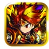 FEATURED FREE APP - Brave Frontier - Online Only