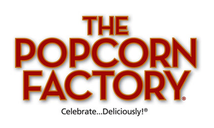 The Popcorn Factory Promo Code: Save $5 At The Popcorn Factory - Online Only