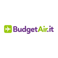 budgetair.it con Sconti e coupon BudgetAir