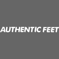 Authentic Feet coupons