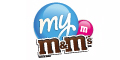 mymms.co.uk with My M&M's UK Discount Codes & Promo Codes