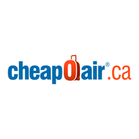 cheapoair.ca with CheapOair Canada Discounts & Promo Codes