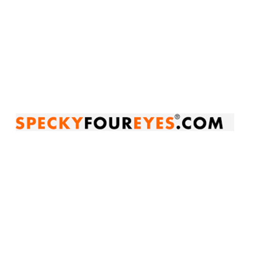 speckyfoureyes.com with Specky Four Eyes Discount Codes & Vouchers