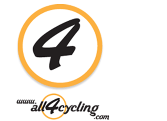 all4cycling.com con All4cycling Cupones y códigos promocionales