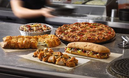 image for Domino's Coupons & Coupon Code Discounts