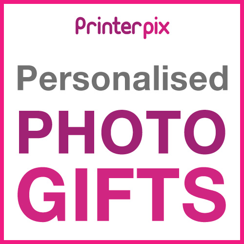 printerpix.co.uk with Printerpix Vouchers & Discount Codes