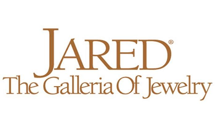 Jared Jared Groupon