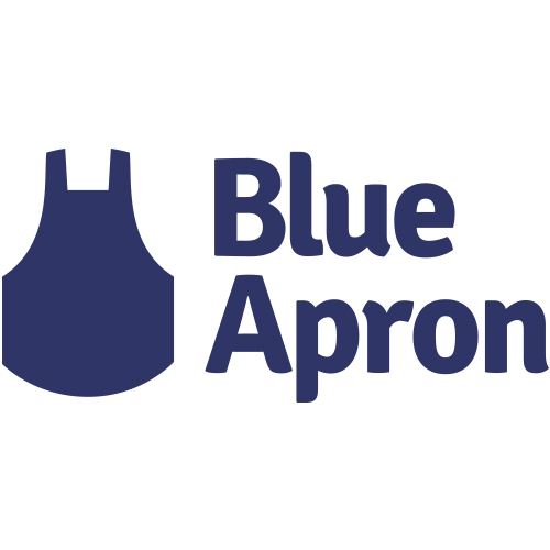 Blue apron podcast code