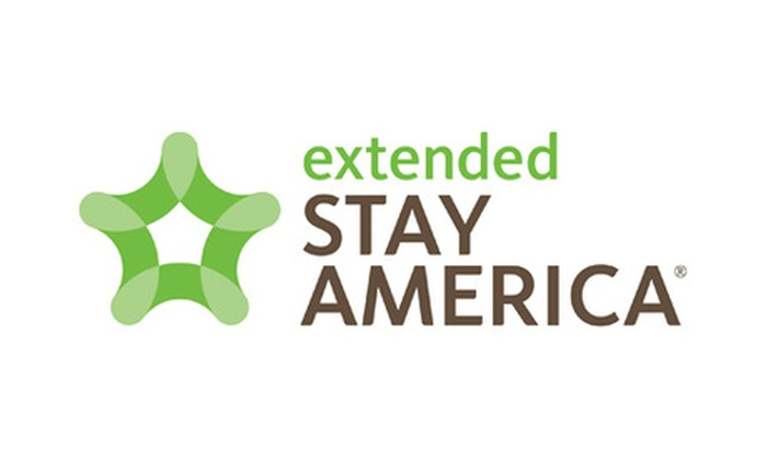 Extended Stay America Promo Code: Save Up To 30% - Online Only