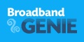 broadbandgenie.co.uk with Broadband Genie Discount Codes & Promo Codes