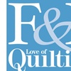 20% Off Fat Quarter Packs, Panels - Fons & Porter - Online Only