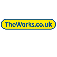 theworks.co.uk with The Works Discount Codes & Promo Codes