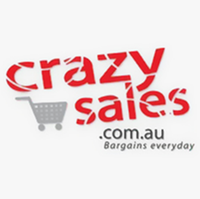 crazysales.com.au with Crazy Sales Discount Codes, Voucher and Promo Codes