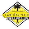California Pizza Kitchen Free Small Plate When You Register For Rew...