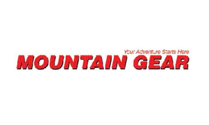 Mountain Gear Sale: $54.98 Lyric Sunglasses - Women's At Mountain Gear - Online Only