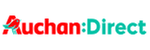 auchandirect.fr with Bon d'achat & Code réduction Auchan Direct