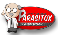 parasitox.com with Bon & code promo Parasitox