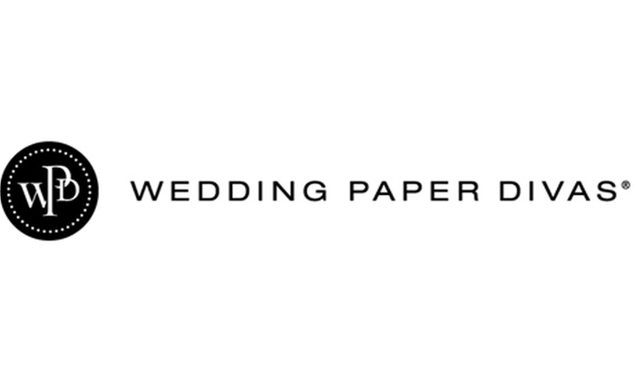 40 Off With Wedding Paper Divas Coupon Code