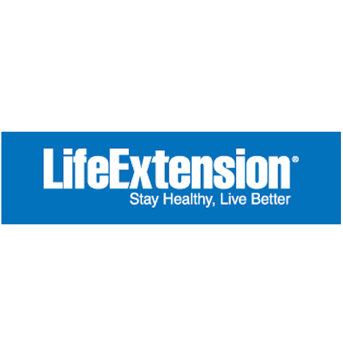 60% off Life Extension Discount Codes, Coupons & Promo Codes
