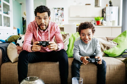 Up to 30% Off Game Consoles & Games at eBay