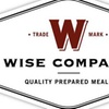 Buy 3 Of Any Food Item, Get 1 Free - Wise Company - Online Only