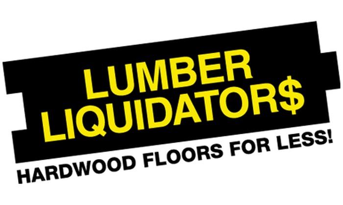 "Lumber Liquidators Sale: Save On 36"" X 6"" Morning Sky Oak Distressed Porcelain Flooring For $3.19/sq.ft - Online Only"