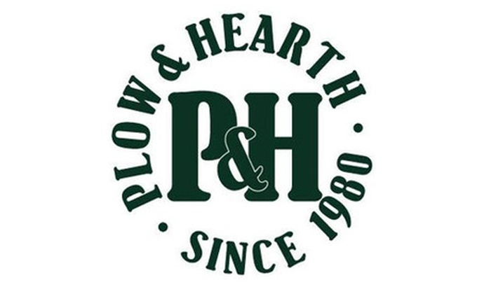 Plow & Hearth Promo Code: 20% Off 1 Full Priced Item With Plow & Hearth Code - Online Only