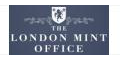 londonmintoffice.org with The London Mint Office Discount Codes & Promo Codes