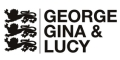 George Gina Lucy coupons
