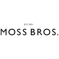 moss.co.uk with Moss Bros. Discount Codes & Promo Codes