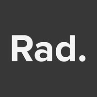 rad.co with Promo Rad
