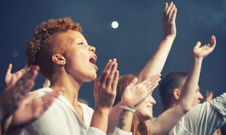 Concerts Near Me - Discount Concert Tickets & Deals | Groupon