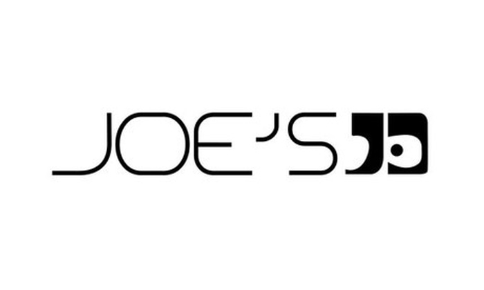 Joe's Promo Code: 25% Savings On Women's Fashion - Online Only