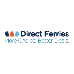 directferries.de mit Direct Ferries Gutschein & Voucher