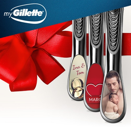 my.gillette.com with Gillette Discount Codes & Voucher Codes
